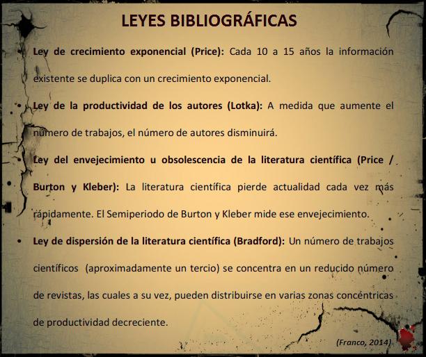 LeyesBibliograficas1