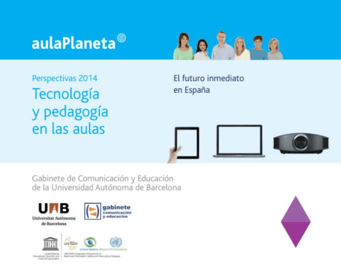 TecnologíaPedagogíaAulasTendenciasEducativas-eBook-BlogGesvin
