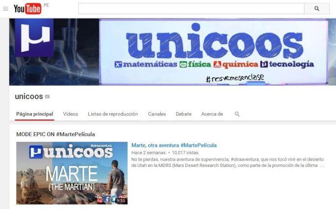 Unicoos600VideosGratuitosAprenderCiencias-Sitio-BlogGesvin