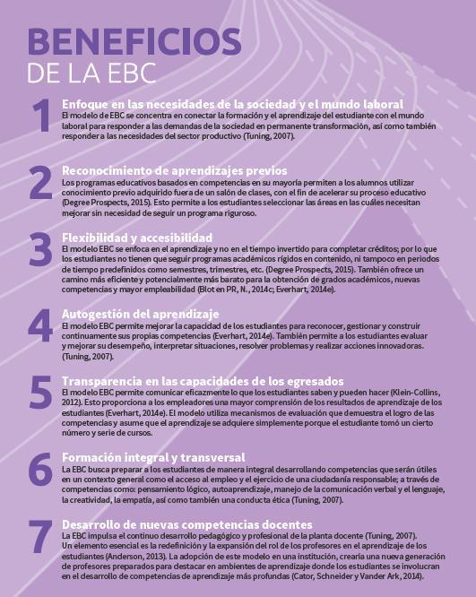 EBC-Beneficios