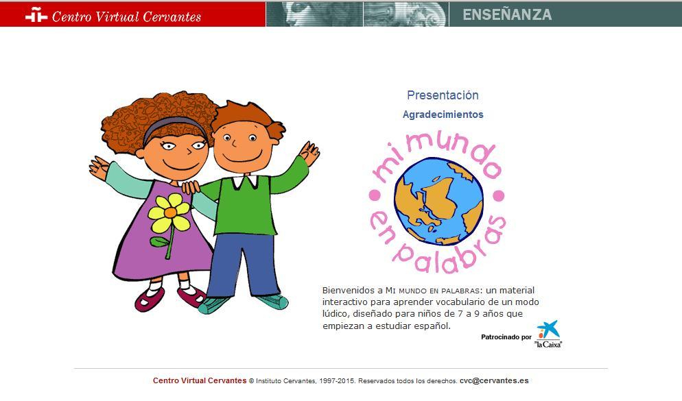 Aprendiendo Espanol Juego Para Ninos Entre 7 Y 9 Anos Aplicacion