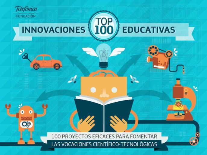 Top100ProyectosInnovadores-BlogGesvin