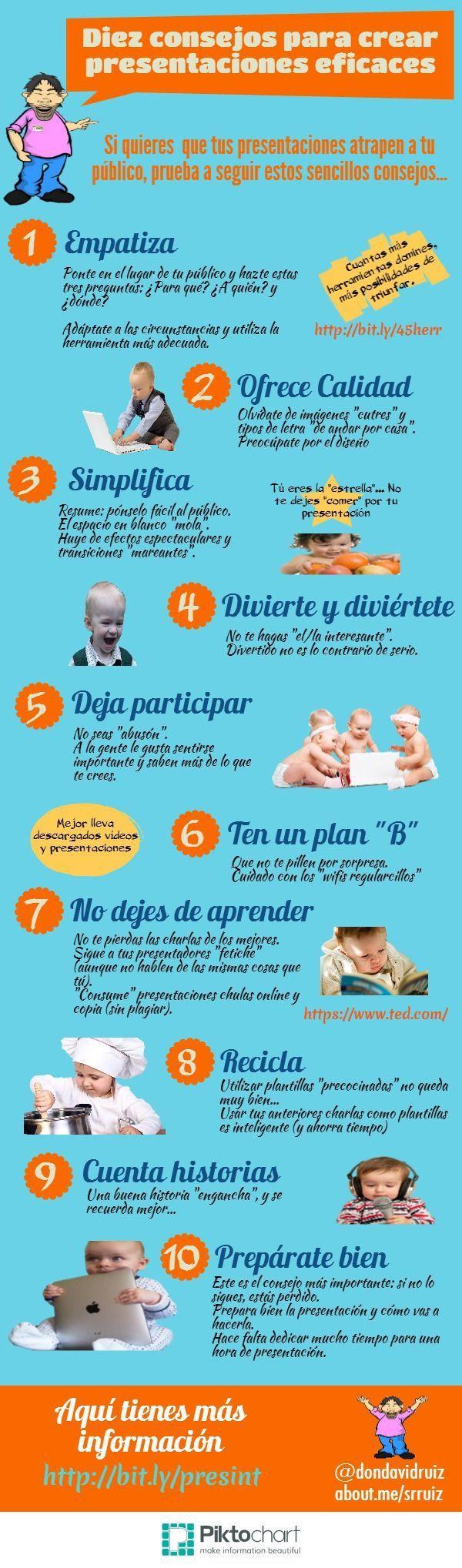 10ConsejosRealizarPresentacionesEficaces-Infografía-BlogGesvin