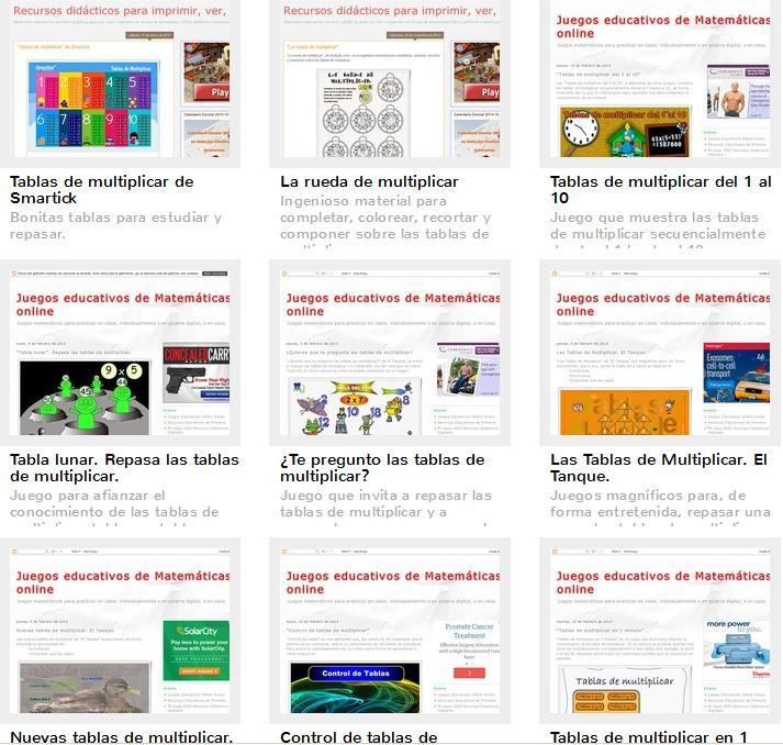 70 Juegos Y Actividades Interactivas De Matematicas Para 2 Primaria