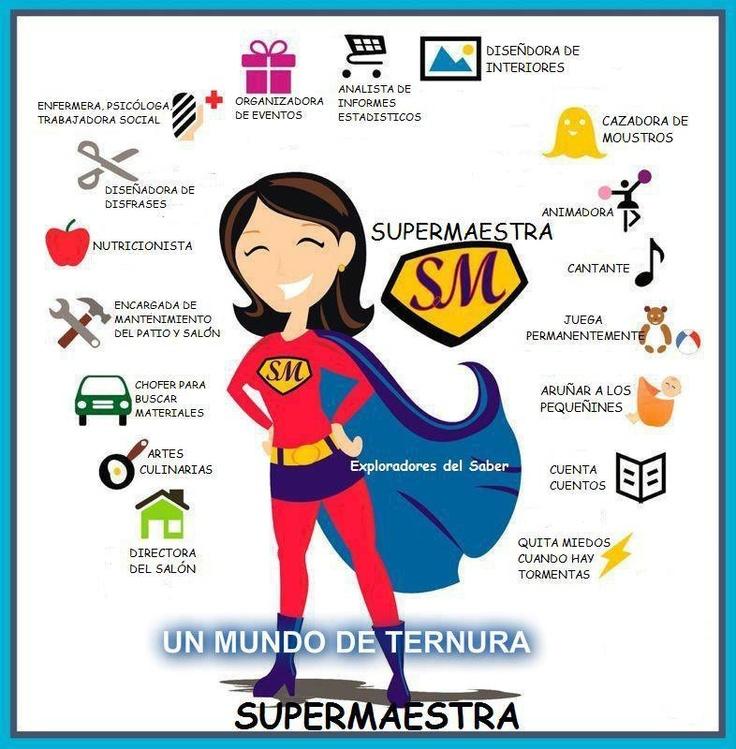 Maestra Super