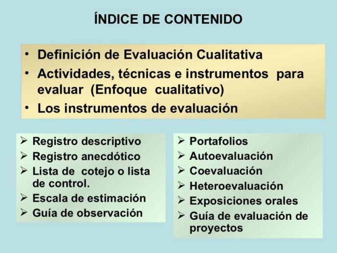 EvaluaciónCompetenciasInstrumentosAula-Presentación-BlogGesvin