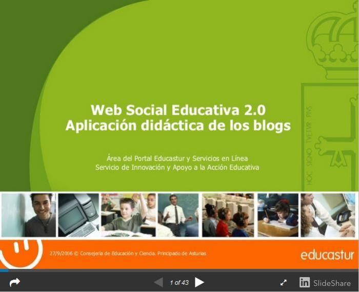 QuéEsWebSocialEducativa20-Presentación-BlogGesvin