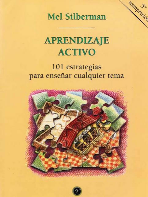 AprendizajeActivo101EstrategiasParaEnseñarCualquierTema-eBook-BlogGesvin