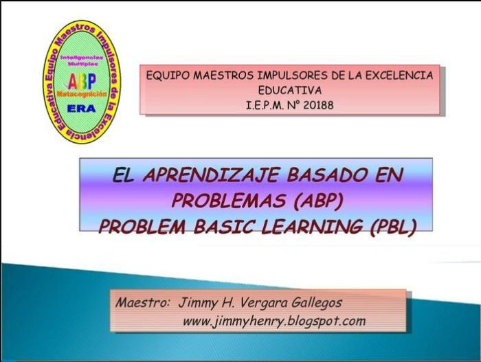 AprendizajeBasadoProblemasUnaVisiónGeneralModelo-Presentación-BlogGesvin