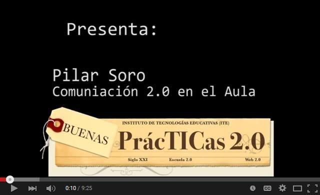 Comunicación20EnAulaPrimaria-Video-BlogGesvin