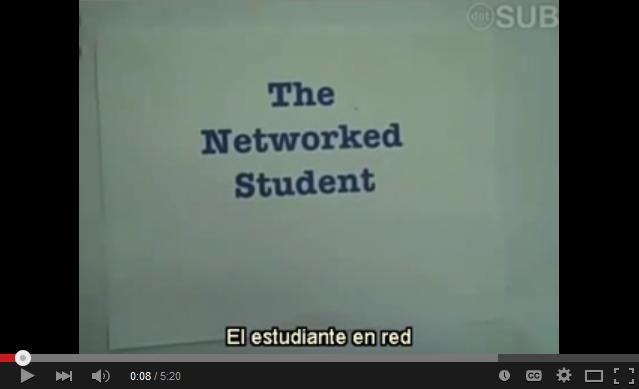 ElConectivismoUnModeloAprendizajeParaEraDigital-Video-BlogGesvin