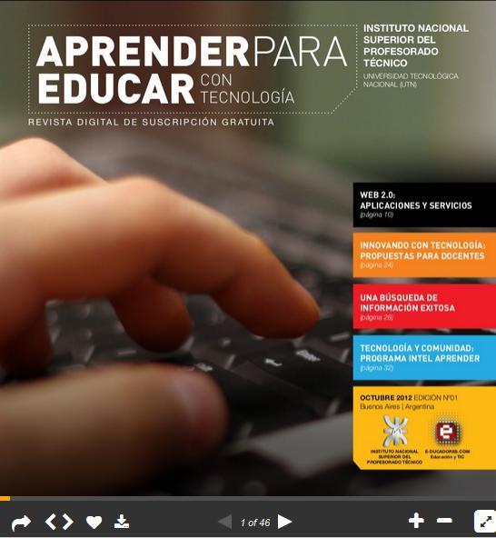 EnseñanzaReconcebidaHoraTecnología-Presentación-BlogGesvin