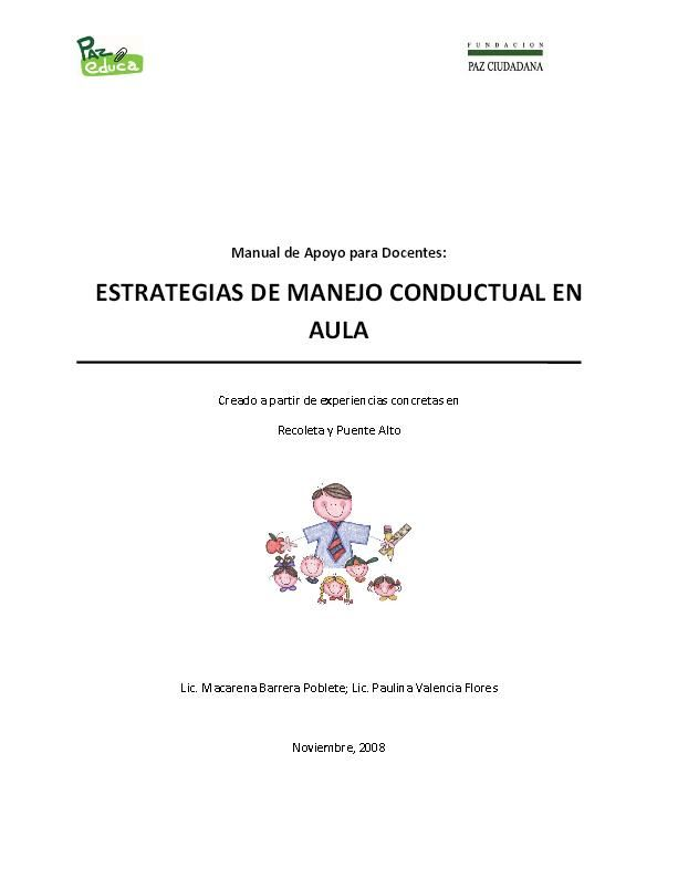 EstrategiasManejoConductualEnAula-eBook-BlogGesvin