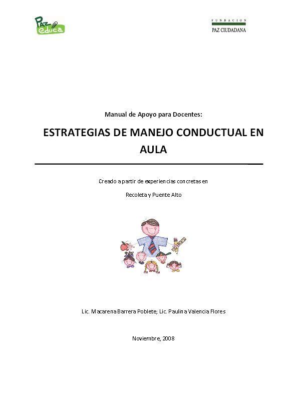EstrategiasManejoConductualEnAula-eBook-BlogGesvin