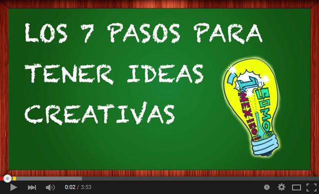 7PasosDespertarCreatividad-Video-BlogGesvin