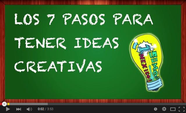 7PasosDespertarCreatividad-Video-BlogGesvin