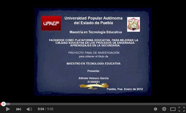 FacebookUnaPlataformaEnseñanzaAprendizaje-Video-BlogGesvin