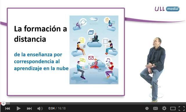 FormaciónDistanciaDeEnseñanzaCorrespondenciaAprendizajeNube-Video-BlogGesvin