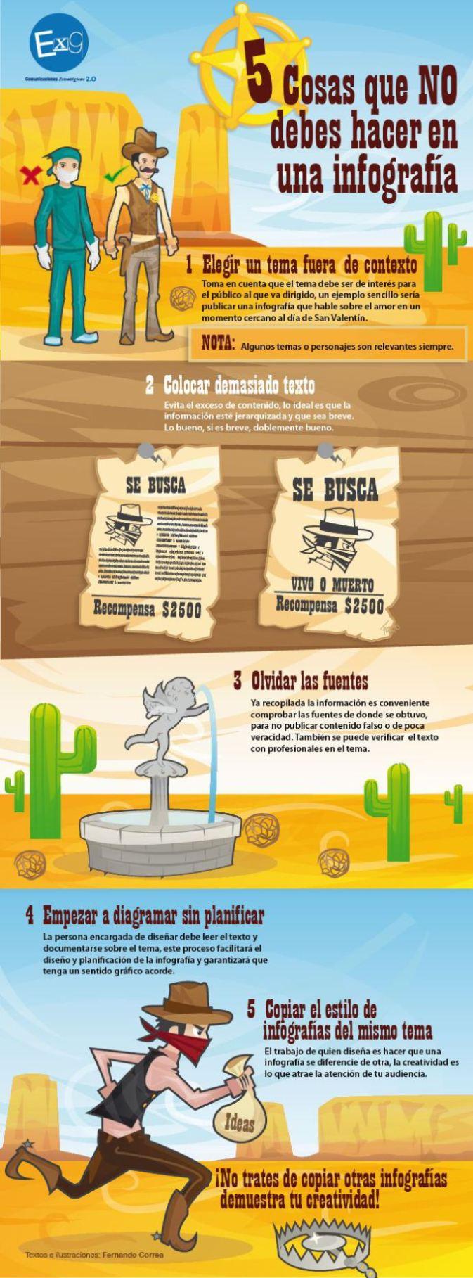 Infografías5CosasDebesEvitarConstruirlas-Infografía-BlogGesvin