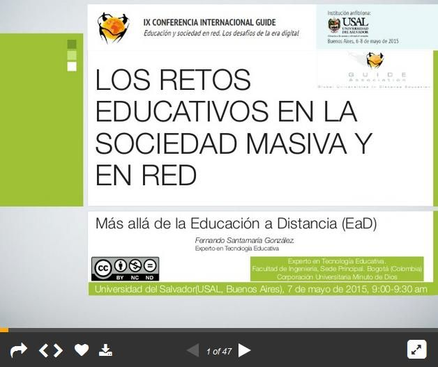 RetosEducativosDeSociedadEnRed-Presentación-BlogGesvin