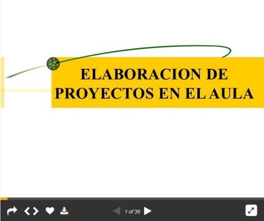 ComoFormularProyectosAprendizajeAula-Presentación-BlogGesvin