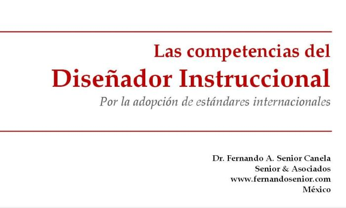 DiseñadorInstruccionalCompetenciasEstándaresCalidad-eBook-BlogGesvin
