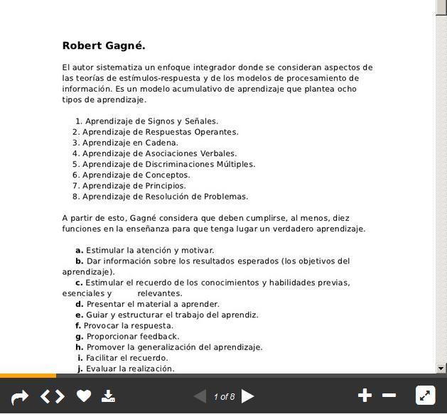 TeoríaAprendizajeRobertGagné-Presentación-BlogGesvin