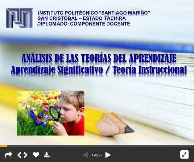 TeoríasAprendizajeAusubelBrunner-Presentación-BlogGesvin
