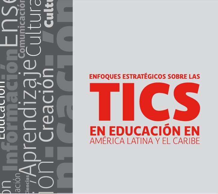 TICEducaciónEnfoquesEstratégicosALCaribeUNESCO-eBook-BlogGesvin