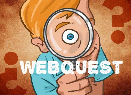 WebquestAprendizajeCooperativoOrientadoInvestigación-Internet-Artículo-BlogGesvin