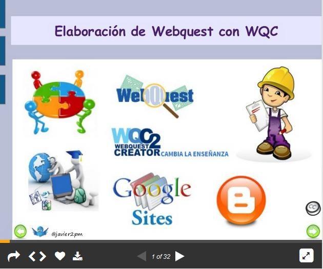 WebquestTutorialHerramientasDiseñarlas-Presentación-BlogGesvin