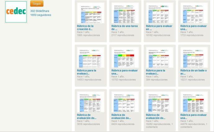 122RúbricasEvaluaciónPrimariaSecundariaBachillerato-Colección-BlogGesvin