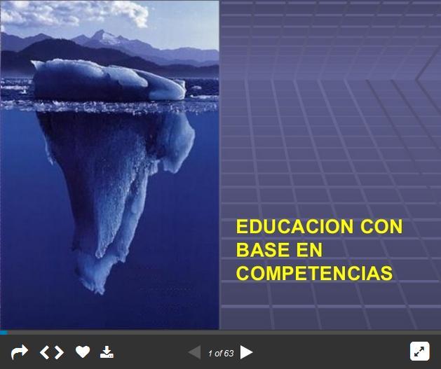 EducaciónCompetencias11IdeasClaveHaciaDondeVamos-Presentación-BlogGesvin