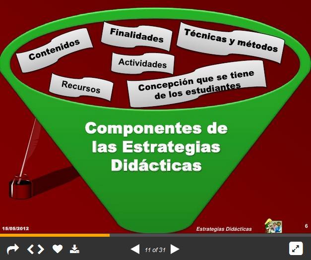 EstrategiasDidácticasLasArmasLetalesPrácticaDocente-Presentación-BlogGesvin