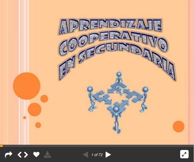 EvaluandoAprendizajeCooperativoEducSecundaria-Presentación-BlogGesvin