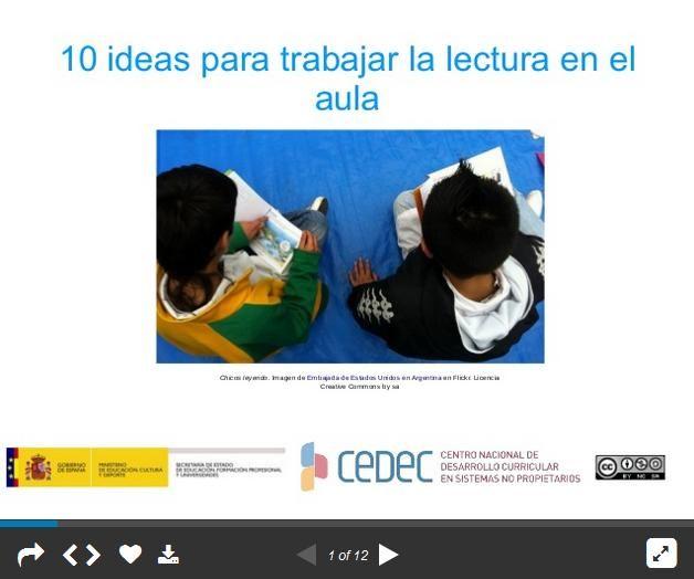 LecturaAula10IdeasFomentarla-Presentación-BlogGesvin