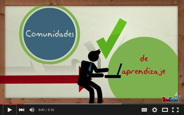 NuevosEntornosComunidadesAprendizajeEraInternet-Video-BlogGesvin