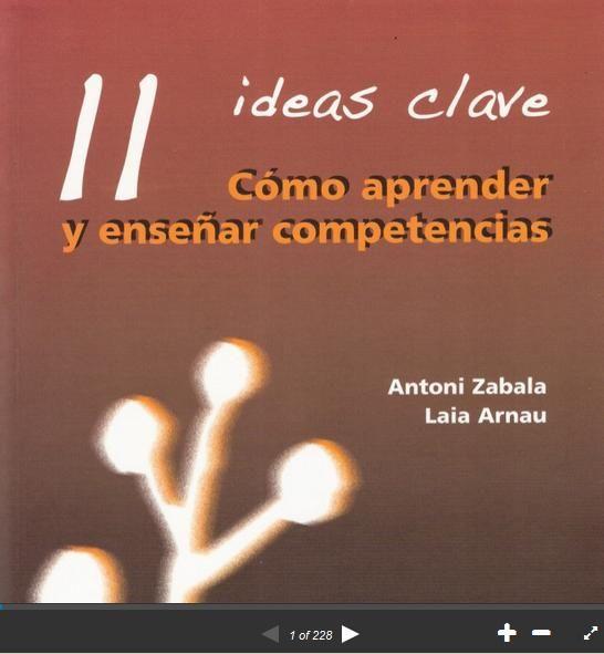 11ClavesEnseñanzaAprendizajeCompetencias-Presentación-BlogGesvin