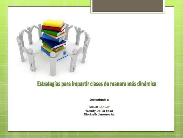 comohacerclasesdinamicasestrategiasaula-presentacion-bloggesvin