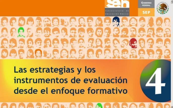 EstrategiasInstrumentosEvaluaciónEjemplosEnfoqueFormativo-Presentación-BlogGesvin