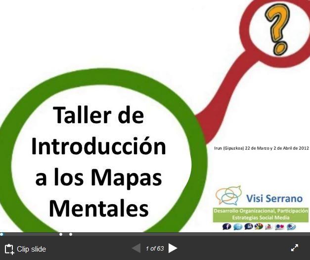 IntroducciónMapasMentalesTaller-Presentación-BlogGesvin