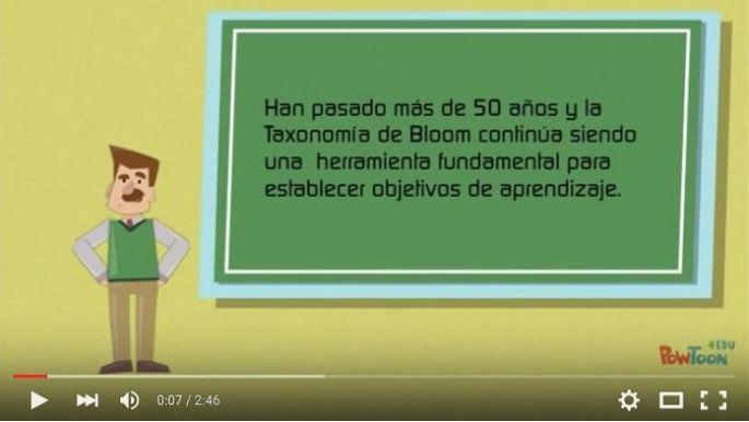 TaxonomíaBloomUnEnfoquePráctico-Video-BlogGesvin