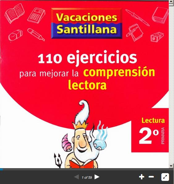 ComprensiónLectora101EjerciciosPrimaria-Presentación-BlogGesvin