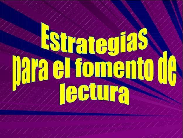 10EstrategiasImpulsarLecturaAula-Presentación-BlogGesvin