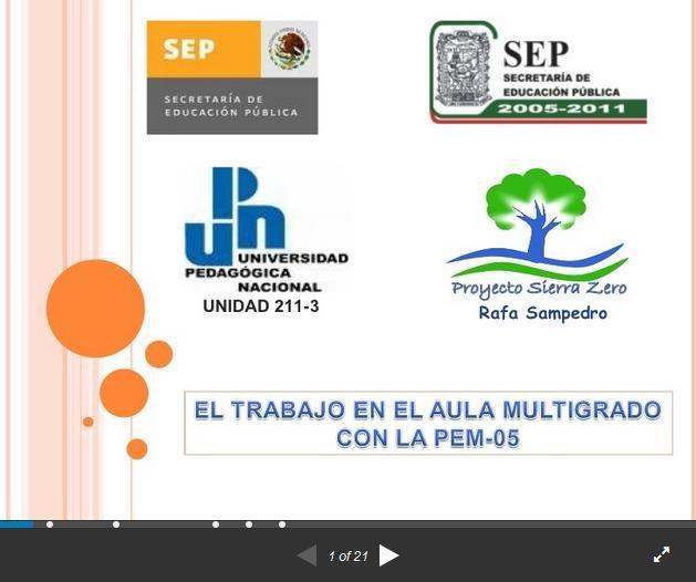 AulaMultigradoCómoOrganizarTrabajoAula-Presentación-BlogGesvin