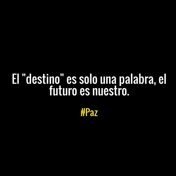 ElDestinoEsSoloUnaPalabra-Frase-BlogGesvin