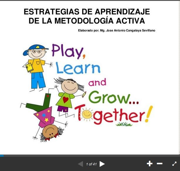 AprendizajeActivo29EstrategiasDesafiarAula-Presentación-BlogGesvin