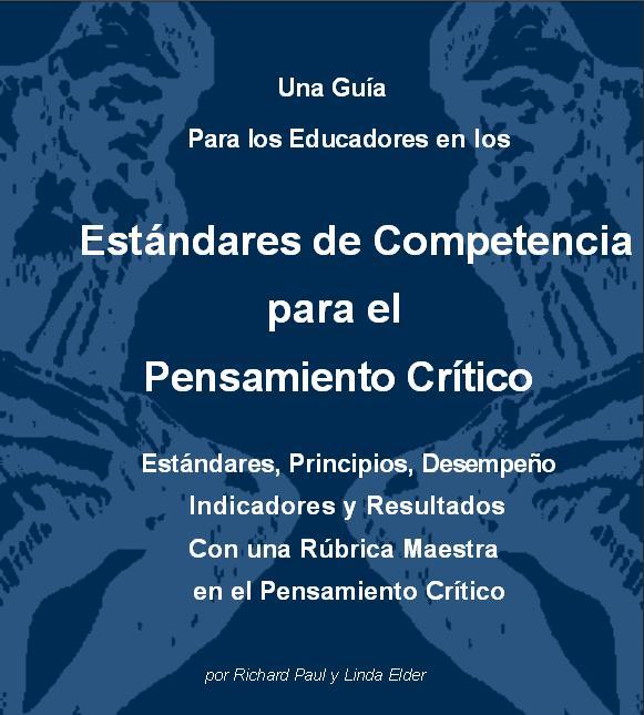 EstándaresCompetenciaPensamientoCrítico-eBook-BlogGesvin