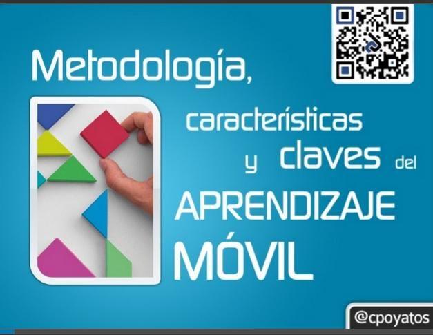 AprendizajeMóvilMetodologíaCaracterísticasClave-Presentación-BlogGesvin