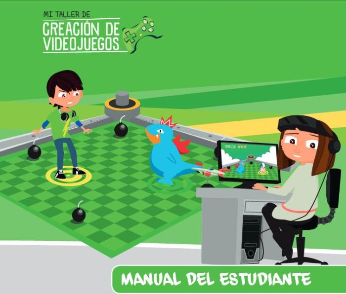 CreaciónVideojuegosTallerEstudiantes-eBook-BlogGesvin